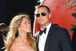 Brad a Jennifer v roce 2004