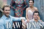 Herci ze seriálu Dawsonův svět po dvaceti letech