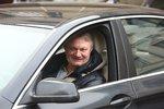 Režisér Adamec po vyhazovu z muzikálu: Luxusní BMW je pryč, přišla realita obyčejných lidí