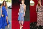 Nejen Koukalová! Tyhle hvězdy také trpěly anorexií. Poznali byste ji u dcery?