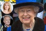 Nelegální dárek, dvoje narozeniny a moře hvězd:  Královna Alžběta II. slaví 92 let