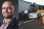 Smrt režiséra (†44), který udělal z Trojana »úchyla«: Je to strašné, pláče Hlaváčová