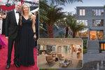 Vdova po Stevu Jobsovi si koupila dům za 345 milionů. Platila prý v hotovosti