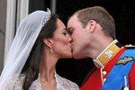Princ William a Kate slaví 7. výročí svatby!