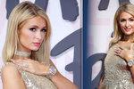 Paris Hilton se chlubila zásnubním prstenem za 2 miliony dolarů
