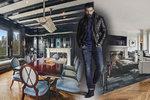Antonio Banderas prodává byt v New Yorku za 171 milionů korun