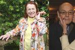 Šťastná Iva Janžurová (76): Jsem zamilovaná! Novou lásku našla 6 let po smrti partnera