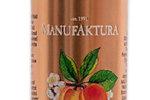 Samoopalovací pleťový & tělový fluid s meruňkovým olejem a beta-glukanem, Manufaktura, 295 Kč (100 ml). Koupíte na www.manufaktura.cz nebo v kamenných obchodech.