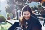 Anna K. se opět usmívá! Pořídila si nového psího miláčka. Jmenuje se Gaston a je původem z Itálie. Rasa cane corso je totiž italské plemeno, které je známé svou věrností a klidnou povahou!