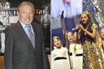 Gott má velké plány s dcerou! Objeví se spolu na pódiu?