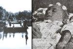 Rakvická tragédie: Kvůli hamižnému mlynáři na Dyji zemřelo 31 školáčků, potopila se s nimi pramice
