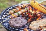 7 dokonalých receptů na dietní grilování