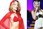 Australská popová hvězda slaví kulatiny: Padesátnice s tělem hříšnice