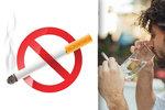 Průzkum: 71 procentům Čechů zákaz kouření nevadí. Lidí v restauracích přibylo