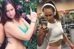 Rozešla se s přítelem a vzápětí zhubla o 18 kilo! Co konečně zabralo?