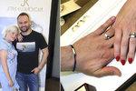 Marek Dědík ze StarDance: Chystá tajnou svatbu!