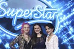 Finále SuperStar ještě nebylo, ale vítězku už řekli Habera i Ruppert!