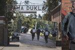 Opěvovaný film Dukla 61: Co nebyla pravda? Taclík s rodinou neexistovali!