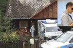 Soud s vrahem z Doubice ONLINE: Dvě nezletilé dívky prožily 5 hodin mučení, jedna skončila mrtvá