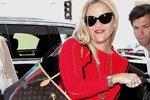 Reese Witherspoon má nejčastěji iniciály na svých kabelkách.