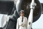 Amelia Earhartová: Byla první ženou, která přeletěla Atlantik. Pak záhadně zmizela