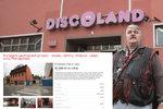 Jonákův Discoland už říká »pane« jinému: Jaké s ním má nový majitel plány?