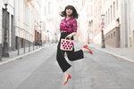 Pauline Privez a její senzační móda.