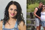 Těhotná Markéta Procházková: V osmém měsíci dělá šílené věci!