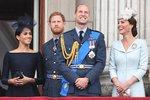 Královská rodina podle zvěrokruhu: Kdo je citlivka a kdo rebel?