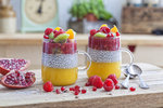 5 sladkých zdravých tipů na letní snídaně bez pečení!