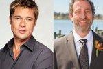 Developer Brad Pitt a obchodnice Kate: Jak vypadají jmenovci slavných?
