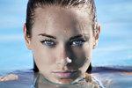 Test voděodolných řasenek: Která ve vodě opravdu vydrží?