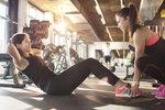 Zhubnout ve dvou je snazší! Jaké cvičení vás bude bavit?