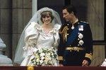 Svatba Charles a Diana