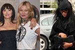 Královnu večírků (†49) zabil infarkt! Na pohřbu plakaly kamarádky Kate Moss i Naomi Campbell