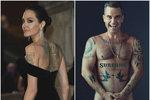 Celebrity a jejich tetování: Které je vrcholem nevkusu?