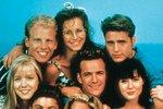 Parta středoškoláků z Beverly Hills 90210