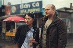 Z filmu Miss Hanoi, kde hraje s Davidem Novotným