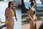 Zhubla o 50 kilo, stala se modelkou! Jaký pohyb jí opravdu pomohl?