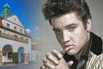 Odkroutil tam vojnu, teď se Elvis vrátí. Němci postaví králi rock'n'rollu sochu