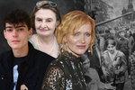 50 let od okupace: Na Holubovou mířili zbraní! Výročí připomínají i další celebrity