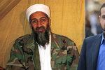 Zpověď tajného agenta: Přísahal věrnost Usámovi, pak ho špehoval pro MI6