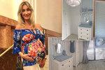 Mesarošová se připravuje na porod: Chlapečkovi už kompletně zařídila pokojíček!