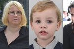 Pohřešovaný Tomášek (4) od Heidi: Prý je někde v Asii, u matky ho policie nenašla!