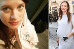 Hvězda Ohnivýho kuřete Leichtová kojí na veřejnosti: Po vzoru Klusové či Janečkovy »kněžky«