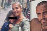 Dara půl roku po rozchodu s Rytmusem: Smutná slova dcery směrem k Patrikovi
