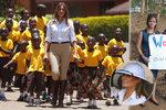 """""""Afričané ji milují,"""" pochlubil se Trump. O protestech proti Melanii na Malawi pomlčel"""
