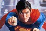 Jako Superman bojoval proti zlu a bezpráví.