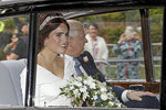 Vnučka královny Alžběty, princezna Eugenie, se vdala