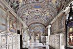 Vatican Apostolic Library, Vatikán